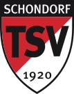 TSV Schondorf 100 Website