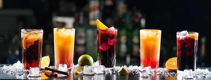 TSV Bar